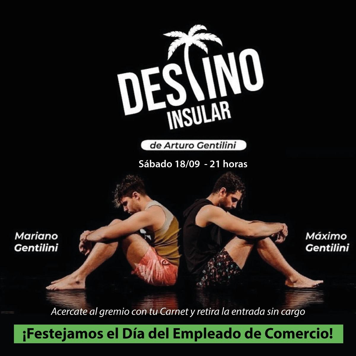 Destino Insular