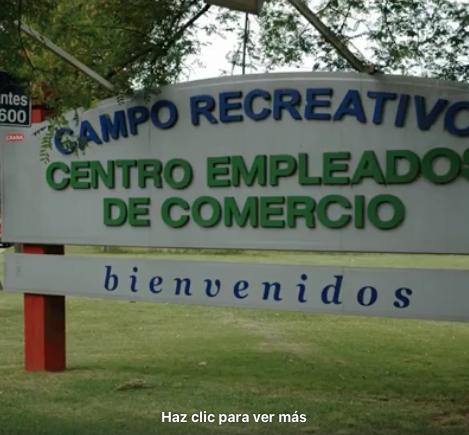 #BeneficiosCEC  CAMPO DE DEPORTES