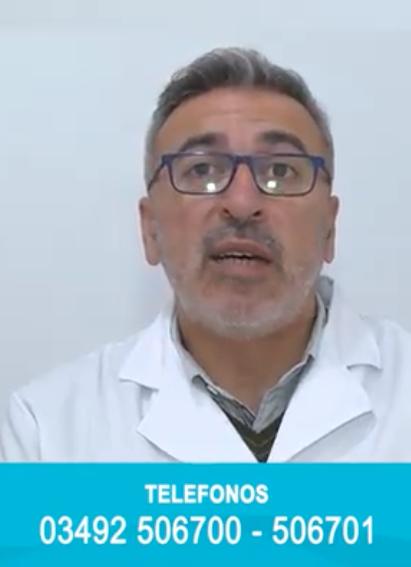 Dr Eduardo Lopez