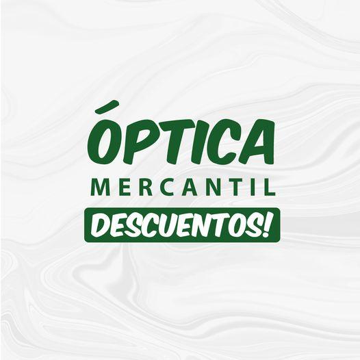 ÓPTICA MERCANTIL
